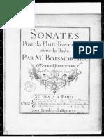 Sonates pour la flûte traversière avec la basse, Op. 19.pdf