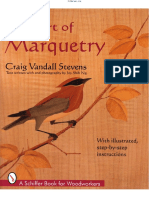 Art of Marquetry