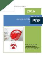 Manual de Microbiologia UST