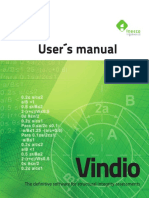 Vindio 1.0 User's manual.pdf