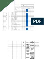 Matriz de Riesgos Serincon Ltda