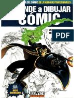 Aprende a Dibujar Comic - Vol 9