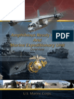 1 Amphibious Ready Group and Marine Expeditionary Unit Overview