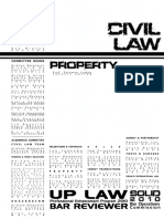 UP 2010 Civil Law (Property).pdf