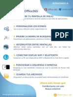 Windows 10 First Steps SPAIN VF