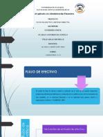 Flujo de Efectivo (Metodo Directo)
