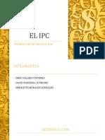 EL IPC PPT..