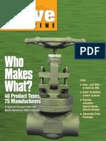 Valve Magazine Spring 2008