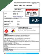 Hds 07 Acetileno69376