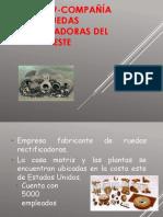 Ruedas - Grupo 3 Final
