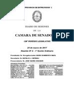 Asuntos Entrados 138-2