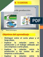 Produccion y Costos 2017 1