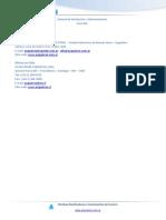 Manual Bomba Dosificadora SX ML 80