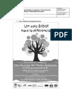 Guía Lenguaje Afiche Publicidad Evento