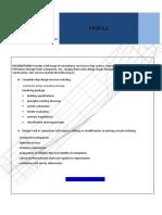 Hsccreations Profile