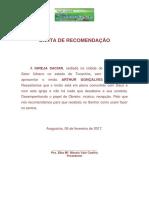 Cartaderecomendação.docx