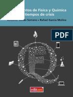 LIBRO Tomas GarciaMolina ExperimentosFisicaQuimicaTiemposCrisis(2015)