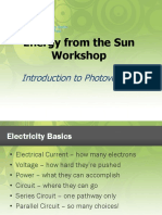 Introduction to Photovoltaics Powerpoint.pptx