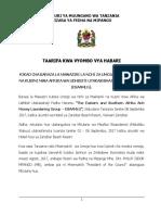 Press Release - Essamlag(1)