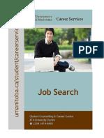 Job Search Workbook 2012