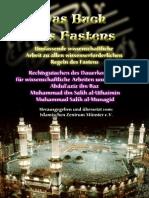 Buch Des Fastens - ibn Baz, Uthaimin & Salih Al-Munajid