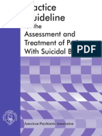 Practice Guideline for Suicidal Behavior.pdf