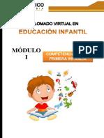 Guía Didáctica 1-Competencias en La Primera Infancia