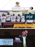 Boletín Avanza Colombia - agosto 2017