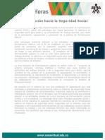 Sensibilizacion Seguridad Social
