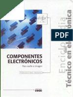 Componentes Electrónicos 12358965472365842