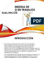 Accidentes Electricos y de Radio Frecuencia Listo