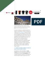 Scandale Au Vatican _ Orgie Et Drogue, Un Prêtre Surpris en Ple