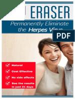 Erase Herpes
