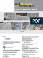HDC Historic Streetscape Study