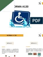 Norma a120