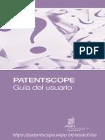 Patent Scope