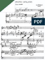 Guitars Concertos Para 1, 2, 4 Guit
