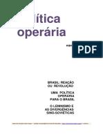 Revista Politica Operaria Nr. 7
