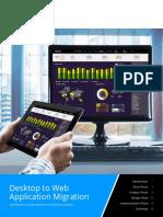Desktop to Web Final