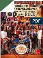 Guia Politicamente Incorreto dos Anos 80 Pelo Rock - Lobão