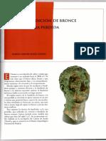 La tecnica cera perdida de fundido en bronce.pdf