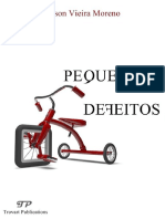PEQUENOS DEFEITOS