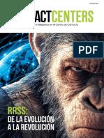 Revista ContactCenters 86