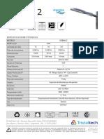 TVT URBAN-2 Manual-De-Instalacion Rev04 20170428