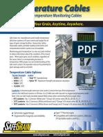 Temperature Cable Brochure (1)