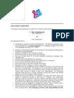 4. BA Contract