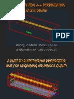 UAS Thermal Precipitator (2)