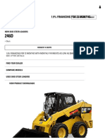 Cat _ 246D Skid Steer Loader _ Caterpillar 1