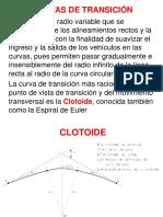 Clotoide