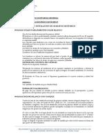 Especificaciones Tecnicas Electricas y SanitariaJKHUBGYVYVGYVYVGV
